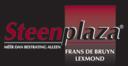 Steenplaza logo 125x66